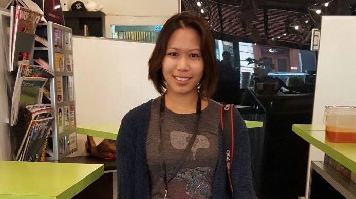 * * * Meet our L2L team member: Michelle!